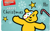 Pudsey 2018 One4all Gift Card