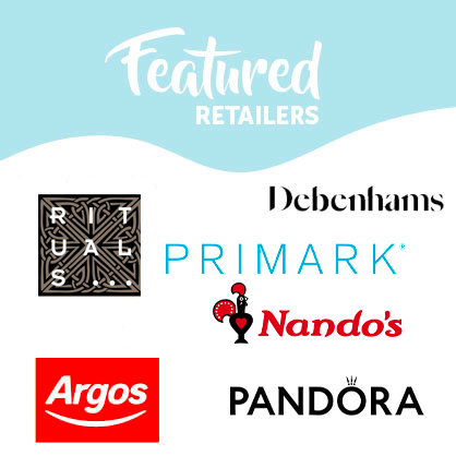 Featured Retailers