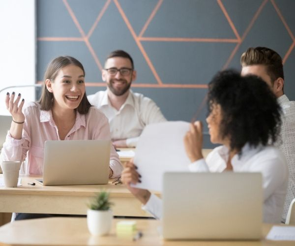 Gratitude Practices That Employees Will Appreciate